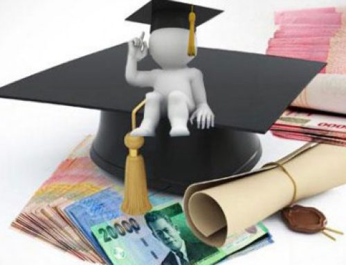 Pendidikan Keuangan, Kunci Kesejahteraan Masyarakat