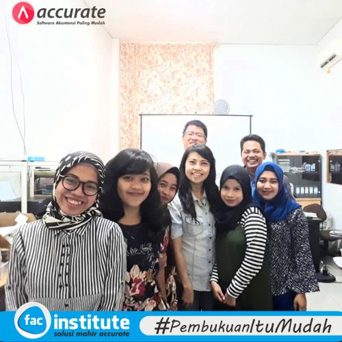 PT Broquet Indonesia